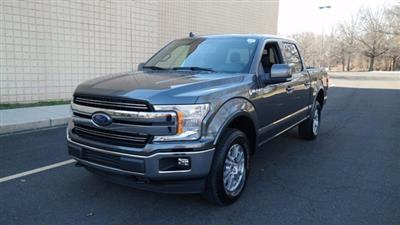 2020 Ford F-150 SuperCrew Cab 4x4, Pickup #FL1010P - photo 6