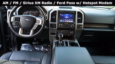 2020 Ford F-150 SuperCrew Cab 4x4, Pickup #FL1010P - photo 20