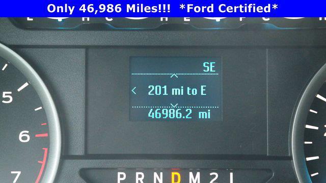 2017 Ford F-150 SuperCrew Cab 4x4, Pickup #FL1010P1 - photo 18