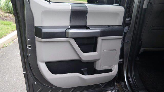 2017 Ford F-150 SuperCrew Cab 4x4, Pickup #FL1010P1 - photo 25