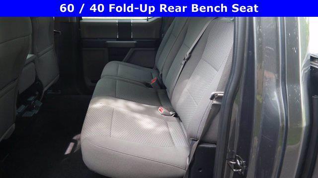 2017 Ford F-150 SuperCrew Cab 4x4, Pickup #FL1010P1 - photo 26