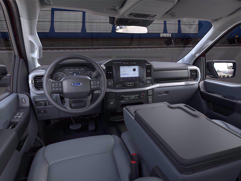 2021 Ford F-150 Super Cab 4x2, Pickup #FL10113 - photo 9