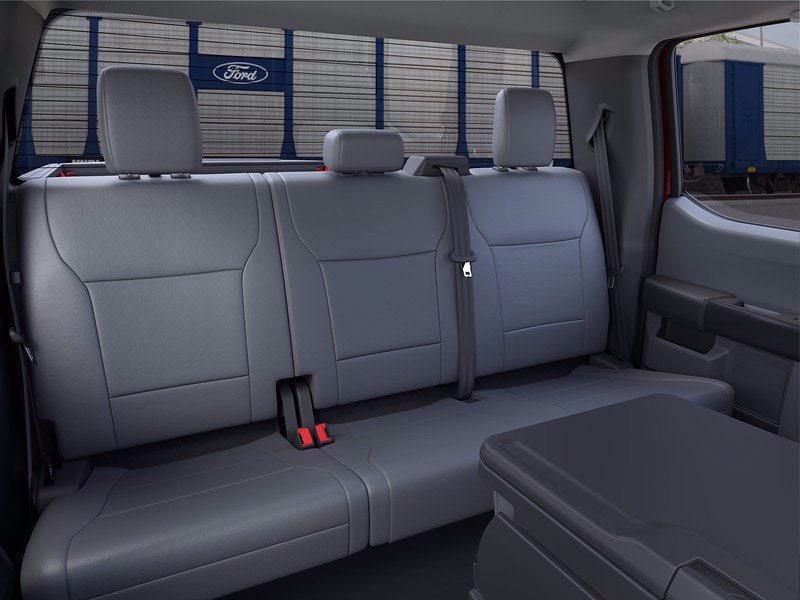 2021 Ford F-150 Super Cab 4x2, Pickup #FL10113 - photo 11