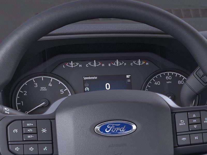 2021 Ford F-150 Super Cab 4x2, Pickup #FL10113 - photo 13