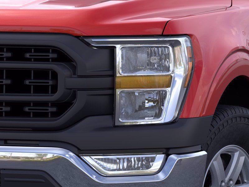 2021 Ford F-150 Super Cab 4x2, Pickup #FL10113 - photo 18