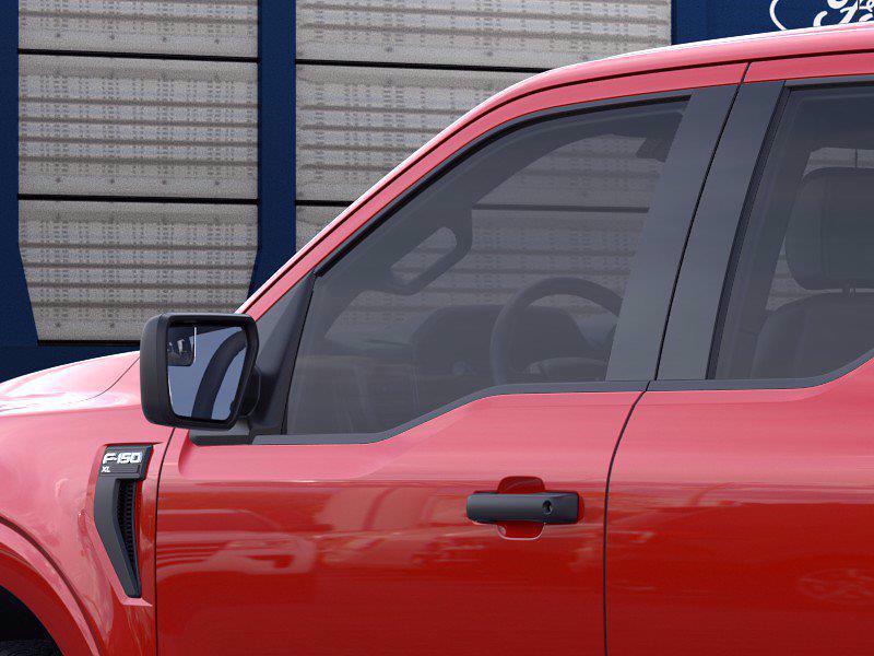 2021 Ford F-150 Super Cab 4x2, Pickup #FL10113 - photo 20