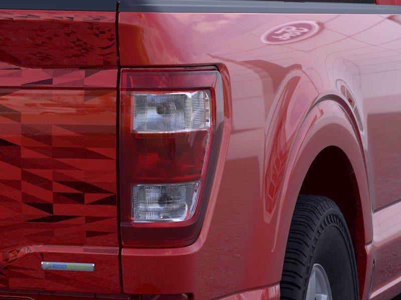 2021 Ford F-150 Super Cab 4x2, Pickup #FL10113 - photo 21
