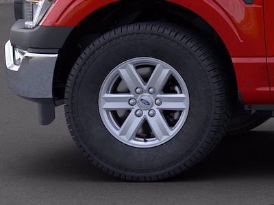 2021 Ford F-150 Super Cab 4x2, Pickup #FL10113 - photo 19