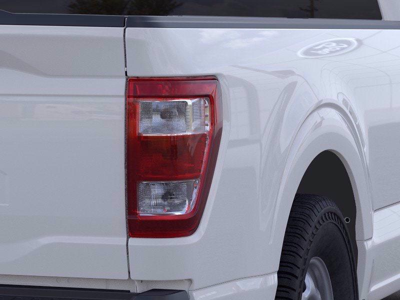 2021 Ford F-150 Regular Cab 4x2, Pickup #FL10128 - photo 21