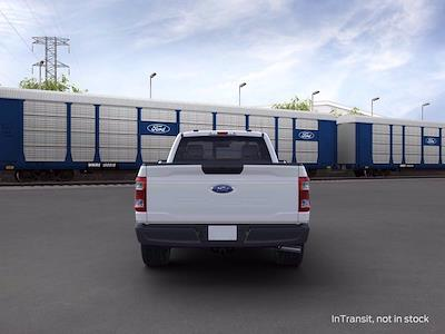 2021 Ford F-150 Regular Cab 4x2, Pickup #FL10128 - photo 5