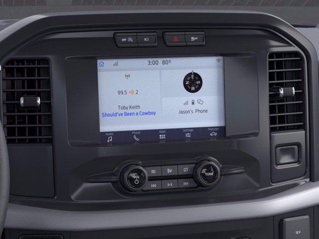 2021 Ford F-150 Super Cab 4x4, Pickup #FL10140 - photo 14