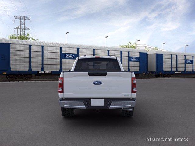 2021 Ford F-150 Super Cab 4x4, Pickup #FL10140 - photo 5