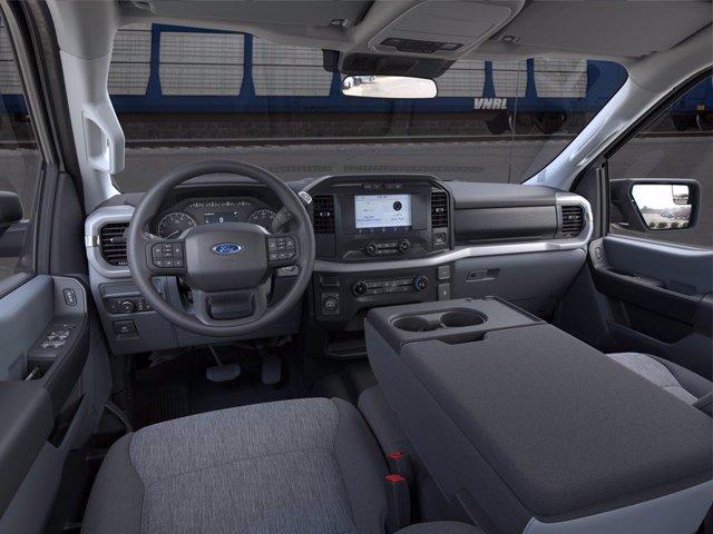 2021 Ford F-150 Super Cab 4x4, Pickup #FL10140 - photo 9