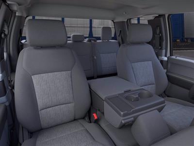 2021 Ford F-150 Super Cab 4x4, Pickup #FL10140 - photo 10