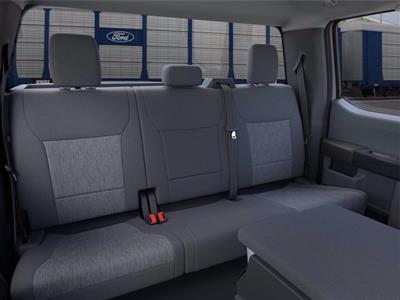 2021 Ford F-150 Super Cab 4x4, Pickup #FL10140 - photo 11