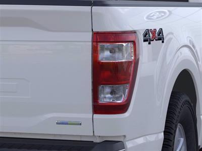 2021 Ford F-150 Super Cab 4x4, Pickup #FL10140 - photo 21