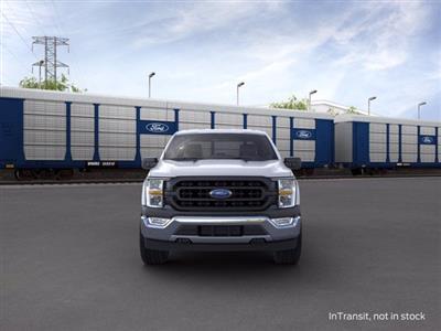 2021 Ford F-150 Super Cab 4x4, Pickup #FL10140 - photo 6
