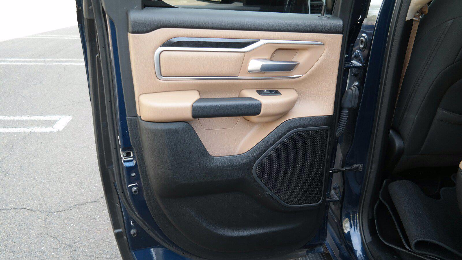 2019 Ram 1500 Quad Cab 4x4, Pickup #FL101401 - photo 10