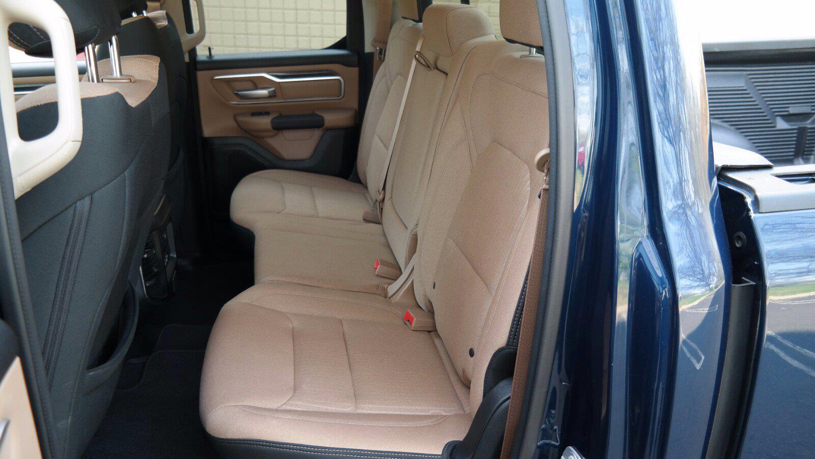 2019 Ram 1500 Quad Cab 4x4, Pickup #FL101401 - photo 12