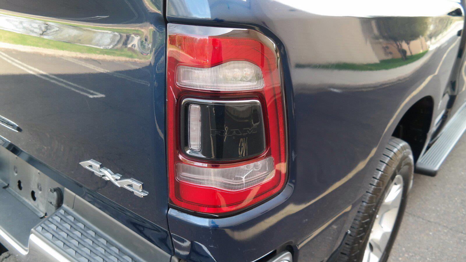 2019 Ram 1500 Quad Cab 4x4, Pickup #FL101401 - photo 13