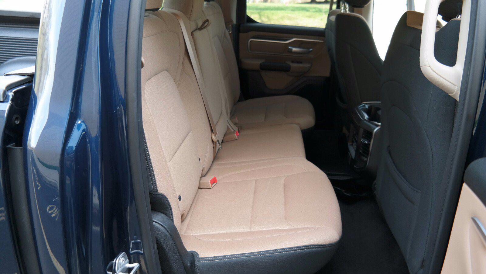 2019 Ram 1500 Quad Cab 4x4, Pickup #FL101401 - photo 16