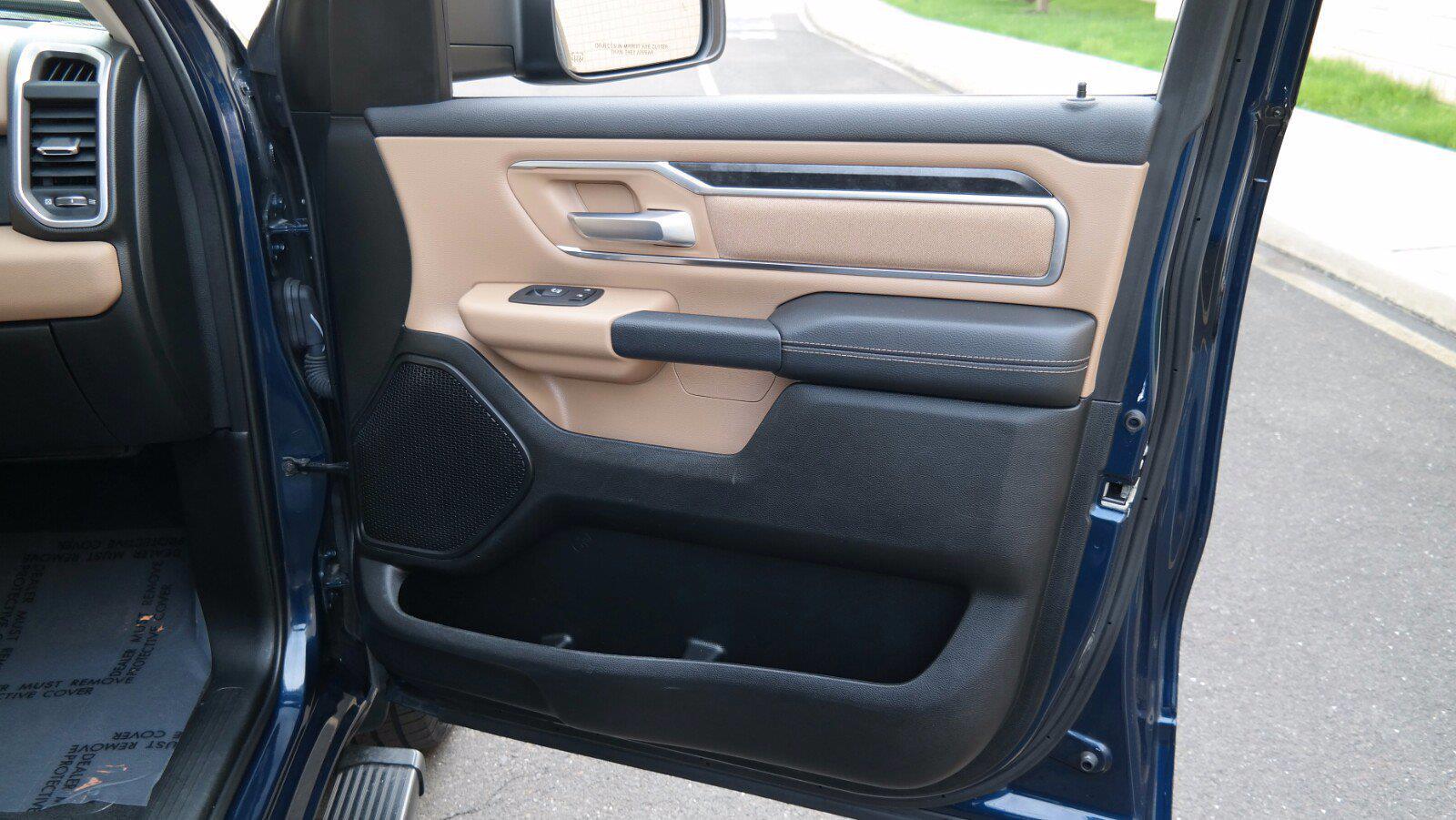 2019 Ram 1500 Quad Cab 4x4, Pickup #FL101401 - photo 18