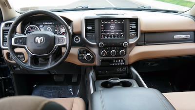 2019 Ram 1500 Quad Cab 4x4, Pickup #FL101401 - photo 11