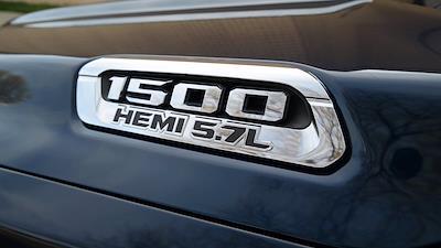 2019 Ram 1500 Quad Cab 4x4, Pickup #FL101401 - photo 20