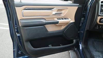 2019 Ram 1500 Quad Cab 4x4, Pickup #FL101401 - photo 21