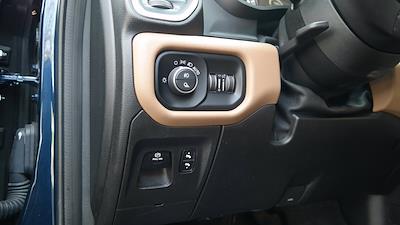 2019 Ram 1500 Quad Cab 4x4, Pickup #FL101401 - photo 24