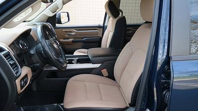 2019 Ram 1500 Quad Cab 4x4, Pickup #FL101401 - photo 8