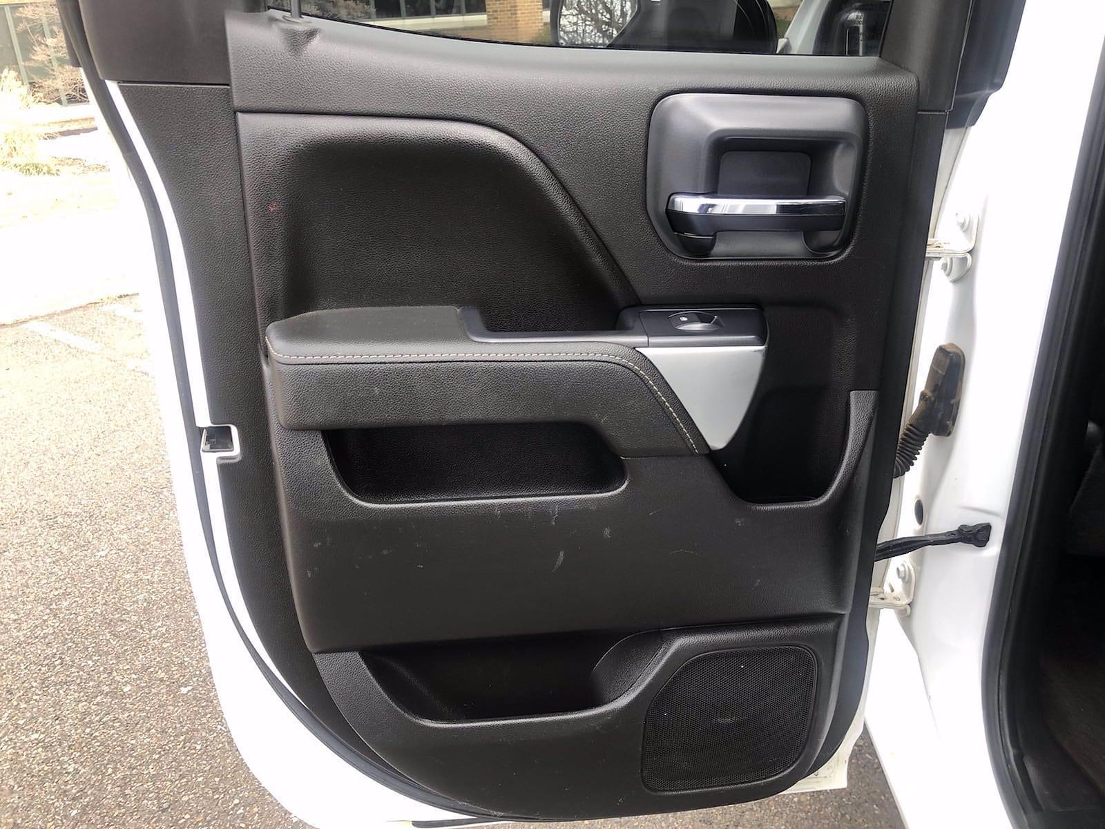 2015 Chevrolet Silverado 1500 Double Cab 4x4, Pickup #FL101461 - photo 23