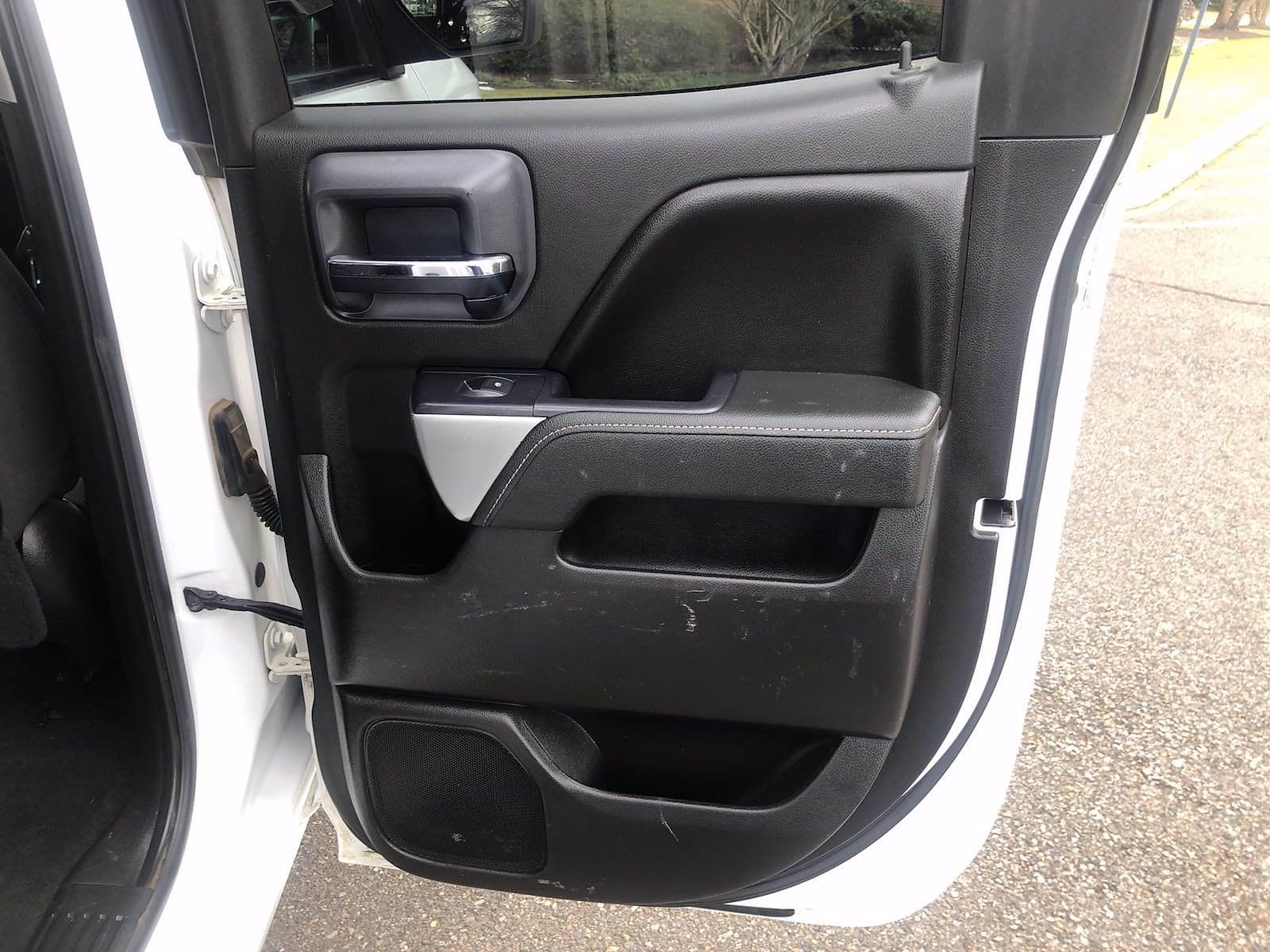 2015 Chevrolet Silverado 1500 Double Cab 4x4, Pickup #FL101461 - photo 26