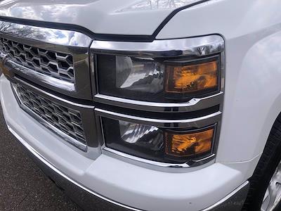 2015 Chevrolet Silverado 1500 Double Cab 4x4, Pickup #FL101461 - photo 5