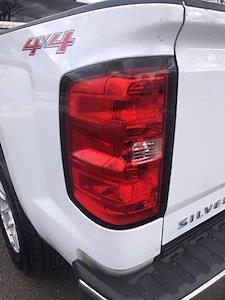 2015 Chevrolet Silverado 1500 Double Cab 4x4, Pickup #FL101461 - photo 10