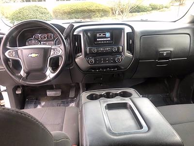 2015 Chevrolet Silverado 1500 Double Cab 4x4, Pickup #FL101461 - photo 15