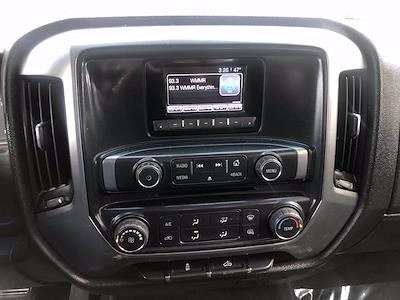 2015 Chevrolet Silverado 1500 Double Cab 4x4, Pickup #FL101461 - photo 17