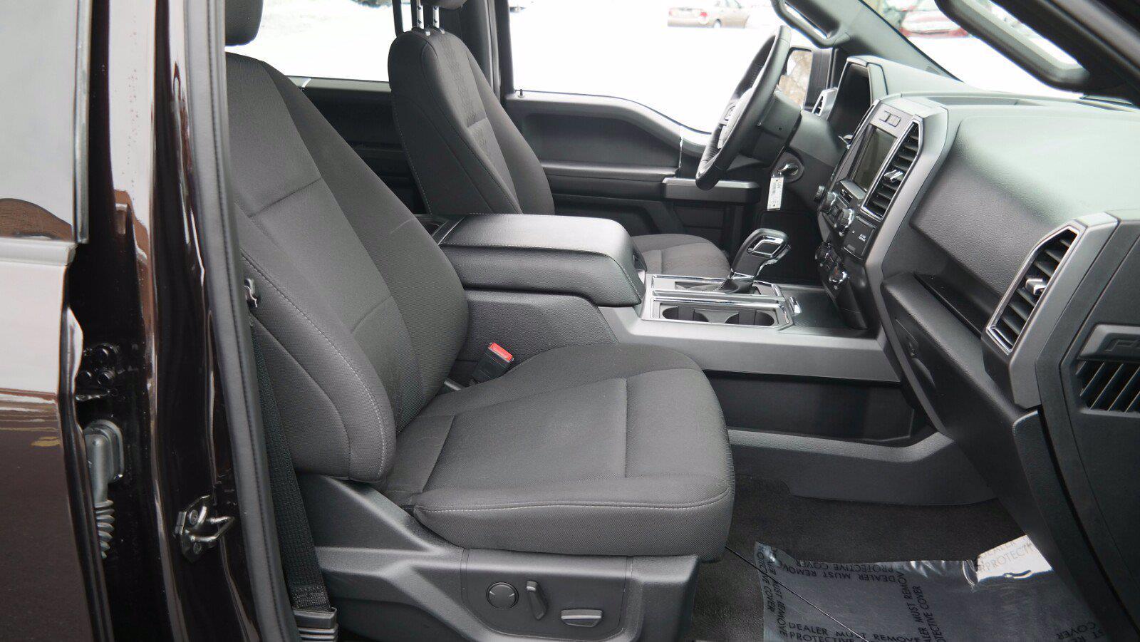 2019 Ford F-150 SuperCrew Cab 4x4, Pickup #FL1014D - photo 13