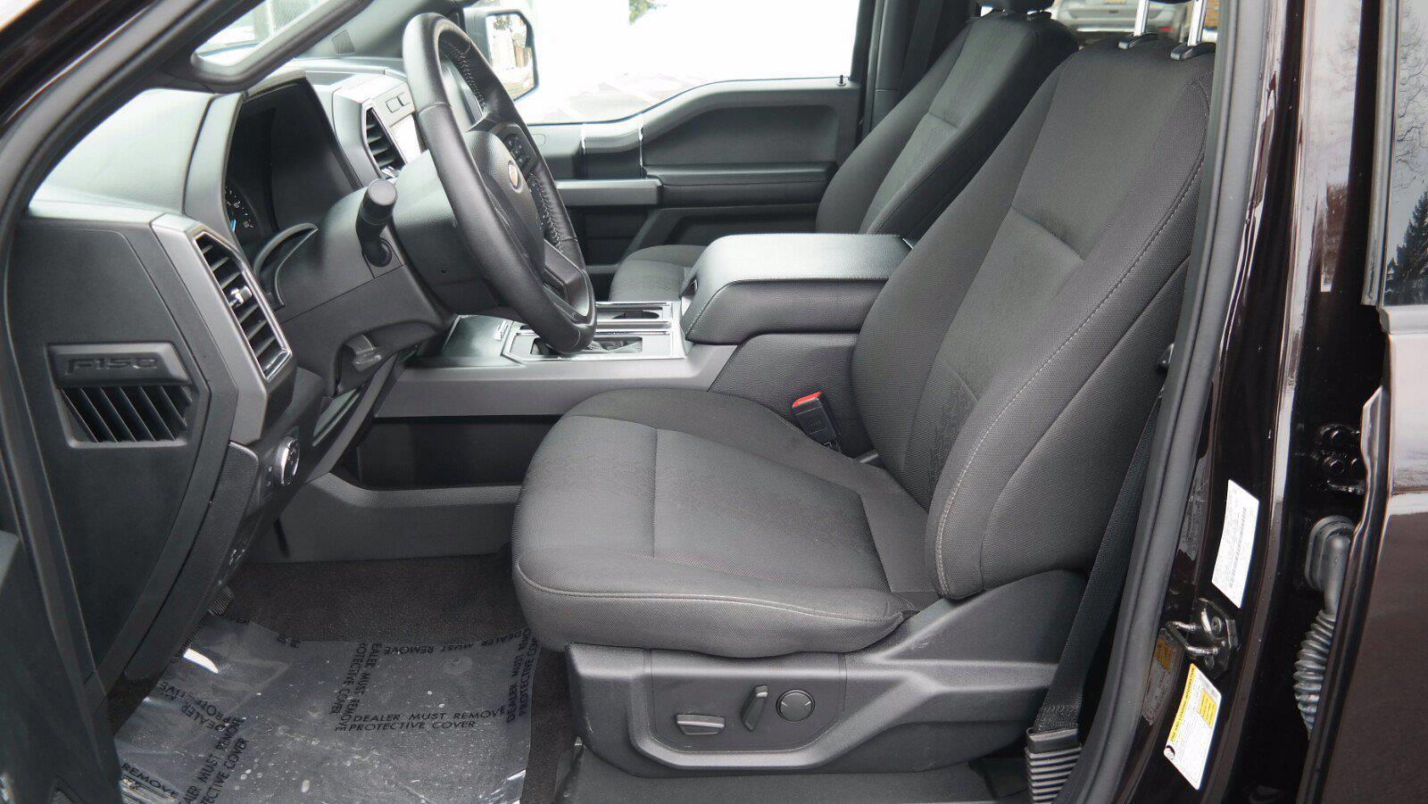 2019 Ford F-150 SuperCrew Cab 4x4, Pickup #FL1014D - photo 20