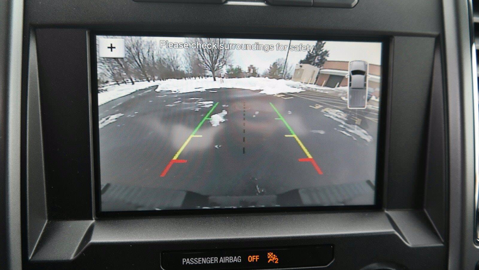 2019 Ford F-150 SuperCrew Cab 4x4, Pickup #FL1014D - photo 27
