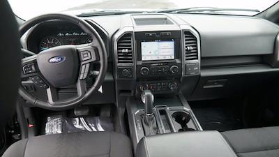 2019 Ford F-150 SuperCrew Cab 4x4, Pickup #FL1014D - photo 17