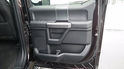 2019 Ford F-150 SuperCrew Cab 4x4, Pickup #FL1014D - photo 10