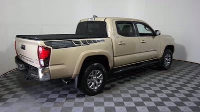 2018 Toyota Tacoma Double Cab 4x4, Pickup #FL1017D1 - photo 2