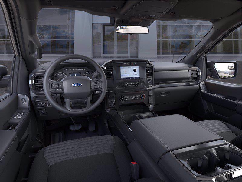 2021 Ford F-150 SuperCrew Cab 4x4, Pickup #FL10181 - photo 9