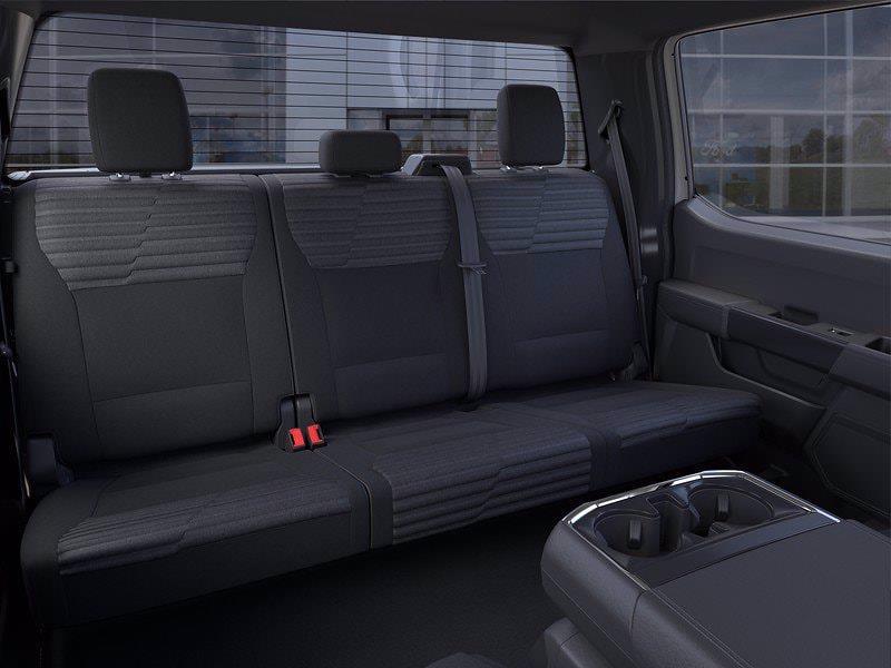 2021 Ford F-150 SuperCrew Cab 4x4, Pickup #FL10181 - photo 11
