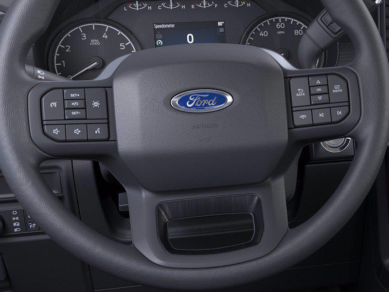 2021 Ford F-150 SuperCrew Cab 4x4, Pickup #FL10181 - photo 12