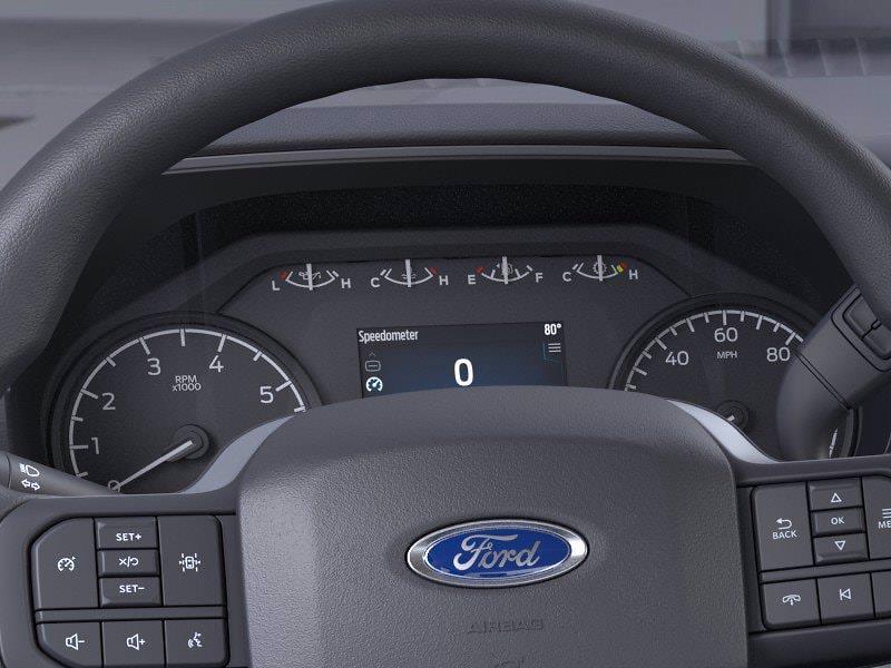 2021 Ford F-150 SuperCrew Cab 4x4, Pickup #FL10181 - photo 13