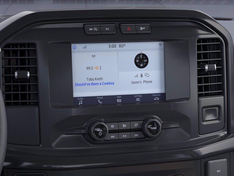 2021 Ford F-150 SuperCrew Cab 4x4, Pickup #FL10181 - photo 14