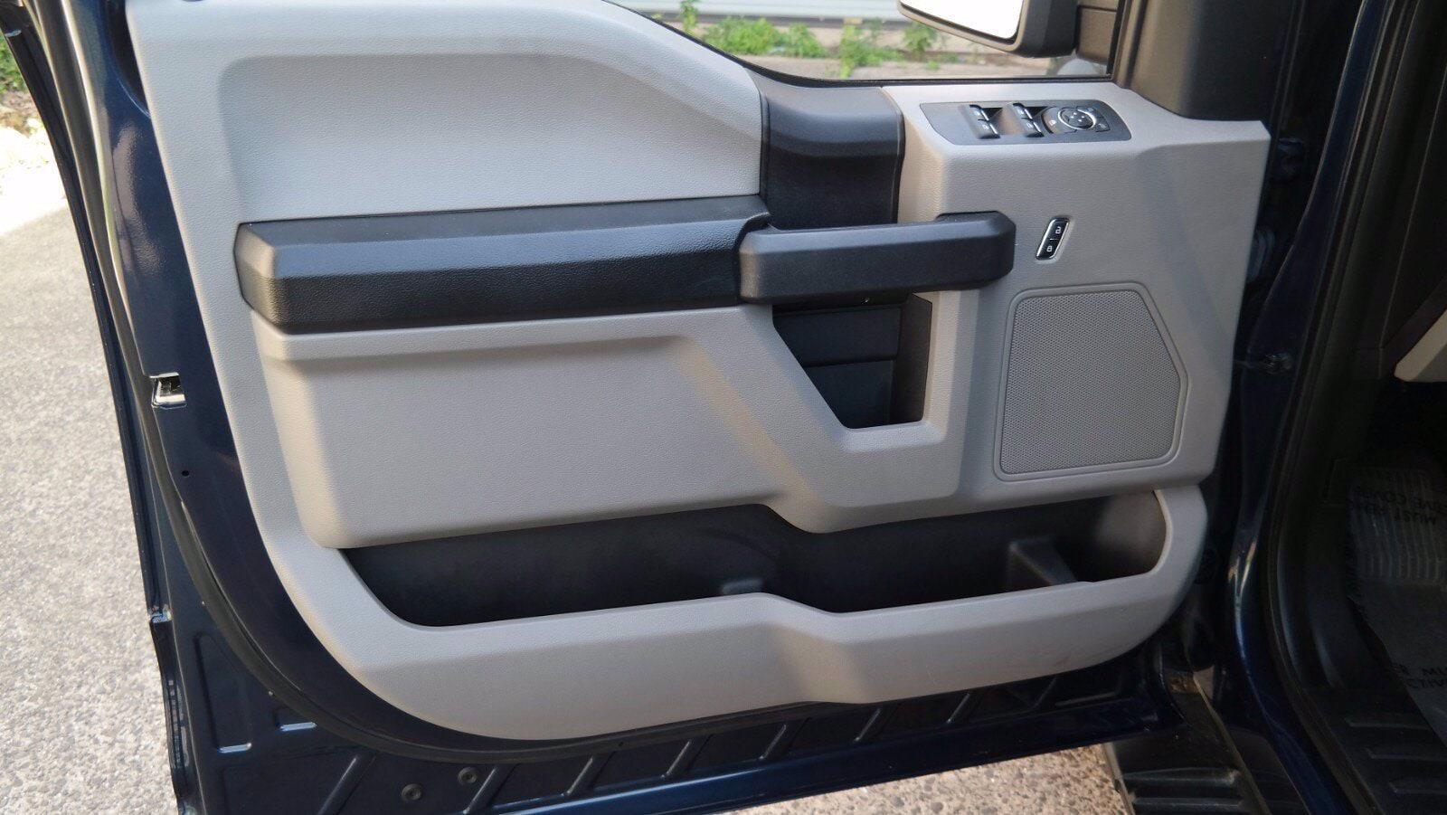 2018 Ford F-150 SuperCrew Cab 4x4, Pickup #FL101811 - photo 12
