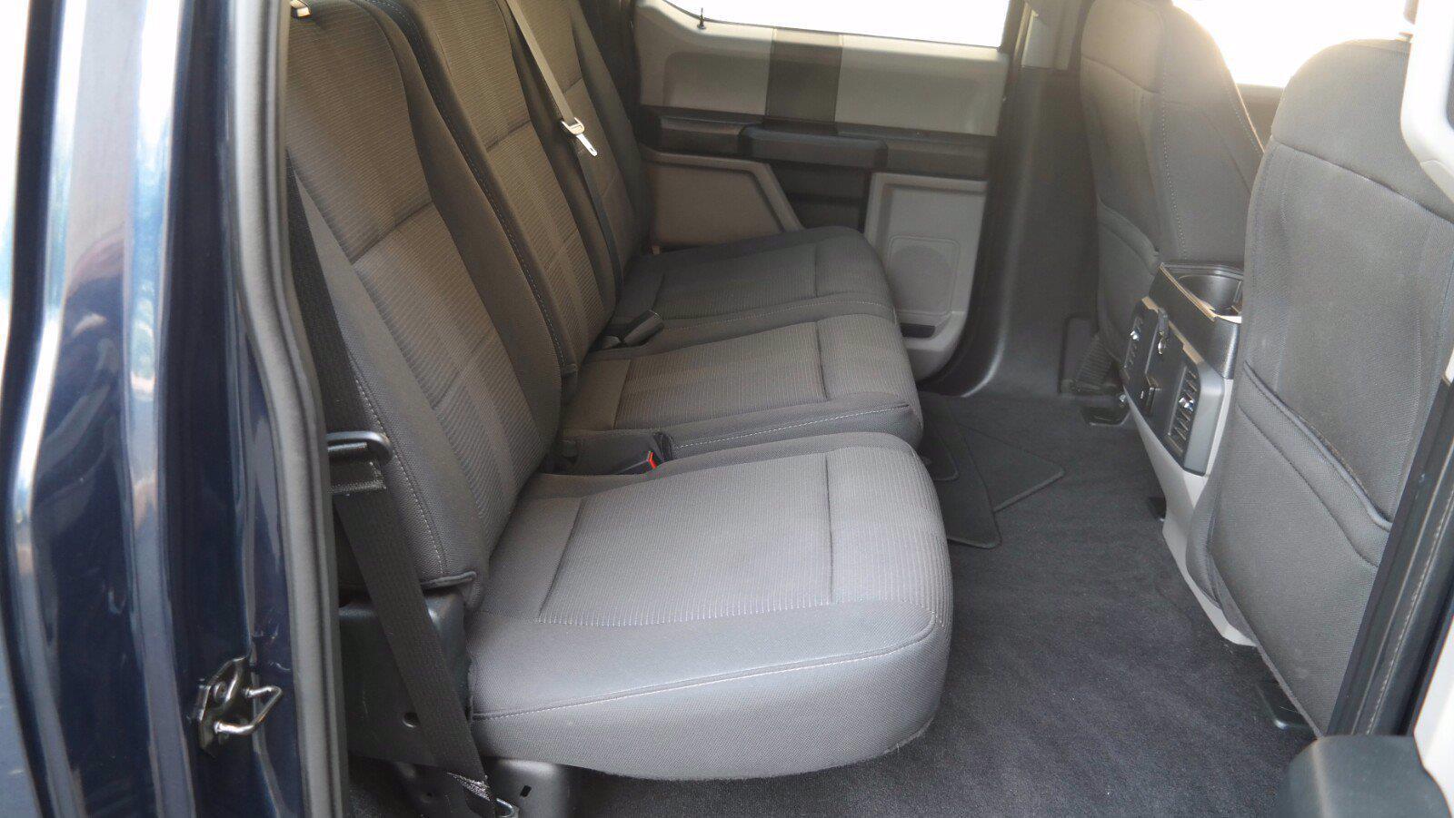2018 Ford F-150 SuperCrew Cab 4x4, Pickup #FL101811 - photo 27